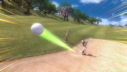 Everybody\'s Golf World Tour - Image 1