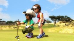 Everybody\'s Golf World Tour - Image 5