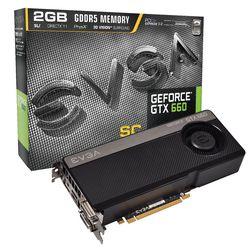 EVGA GeForce GTX 660