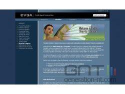 EVGA Setup Program