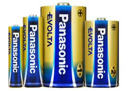 Evolta Panasonic