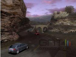 Evolution GT A3 bridge