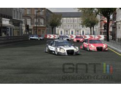 Evolution GT A6