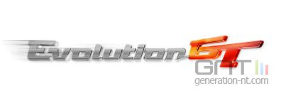 Evolution gt logo