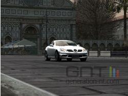 Evolution GT SLK