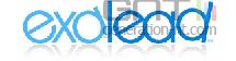 Exalead nouveau logo