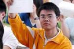 Examens en Chine