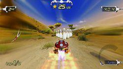 Excitebots Trick Racing - Image 1