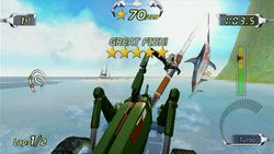 Excitebots Trick Racing - Image 3
