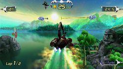 Excitebots Trick Racing - Image 5