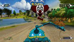 Excitebots Trick Racing - Image 6