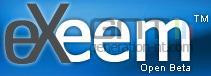 Exeem logo