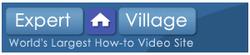 Expert village logo