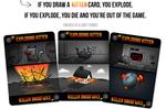 Exploding Kittens : le jeu de tous les records sur la plateforme Kickstarter