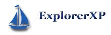ExplorerXP logo