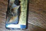 explosion Galaxy S7