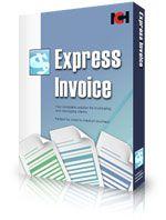 Express Invoice logo