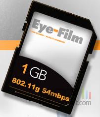 Eye film by eye fi