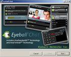 EyeBall Chat : lancer des visioconférences avec ses amis