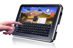 Ezy tablette tactile 2