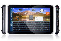 Ezy tablette tactile 3