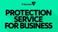 Test F-Secure Protection Service for Business : une protection dédiée aux entreprises