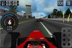 F1 2009 iPhone 02