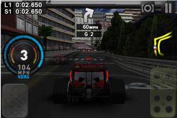 F1 2009 iPhone 03