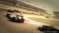 F1 2010 - 1