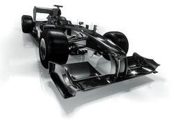 F1 2010 - artwork