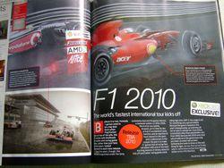 F1 2010 - Image 1