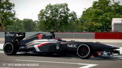 F1 2013 - 13