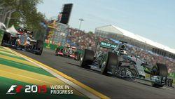 F1 2015 - 1