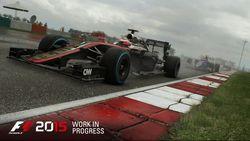 F1 2015 - 2