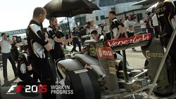 F1 2015 - 3