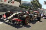 F1 2015 : vidéo inédite démontrant le nouveau moteur graphique
