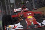 F1 2015 annoncé en images sur PC, PS4 et Xbox One