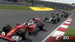 F1 2016 - 10