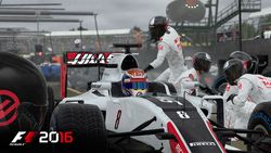 F1 2016 - 1