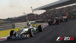 F1 2016 - 5