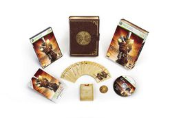 Fable 3 Collector - 2