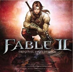 fable ii original soundtrack