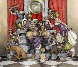 Fable III - artwork 2