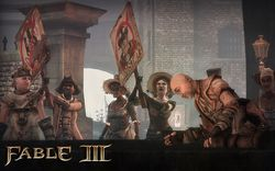 Fable III PC - Image 15