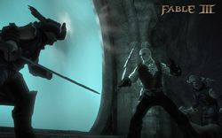 Fable III PC - Image 4