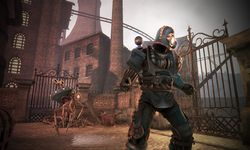 Fable III - Traitor's Keep DLC - Image 10