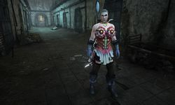 Fable III - Traitor's Keep DLC - Image 1