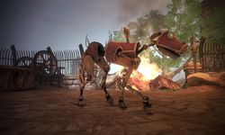 Fable III - Traitor's Keep DLC - Image 2