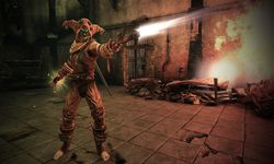 Fable III - Traitor's Keep DLC - Image 4
