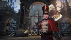 Fable III - Traitor's Keep DLC - Image 9